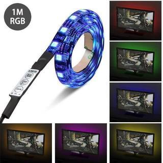 LEDテープライト USBバックライト 4x50cm ¥2,390 商品説明  (蛍光灯/電球)