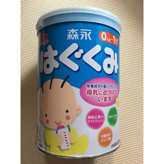 粉ミルク はぐくみ 810g(その他)