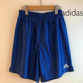 アディダス(adidas)のアディダス サッカーハーフパンツ Sサイズ(ウェア)