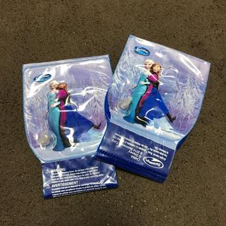 ディズニー(Disney)のアナ雪 アームリング(マリン/スイミング)