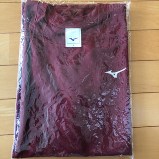 ミズノ(MIZUNO)の佐倉マラソン Tシャツ  2019年(ウェア)