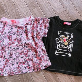 ロニィ(RONI)のRONI(Tシャツ/カットソー)