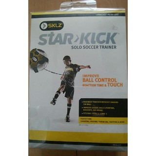 SKLZ  STAR  KICK(ボール)