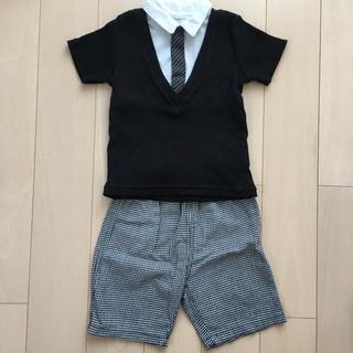 ニシマツヤ(西松屋)のフォーマルセット(ドレス/フォーマル)