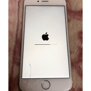 アイフォーン(iPhone)のiPhone6s 64GB au apple(スマートフォン本体)