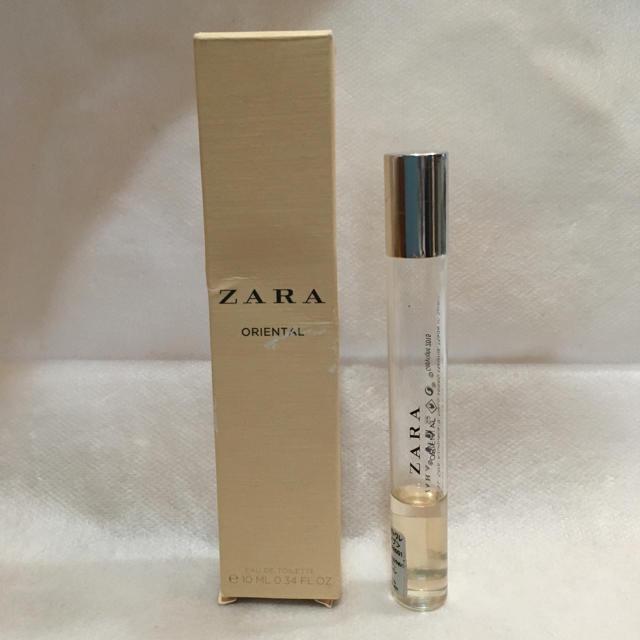 ZARA(ザラ)の☆ZARA☆オリエンタル☆ロールオン☆香水☆ コスメ/美容の香水(香水(女性用))の商品写真