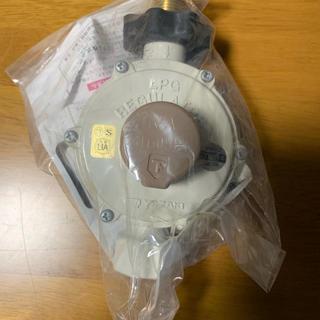 LPガス調整器 レギュレーター 矢崎エナジーシステム(ガスレンジ)