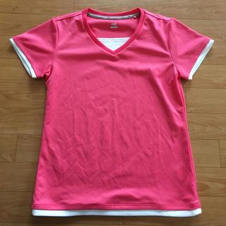vision quest ランニングシャツ(ウェア)