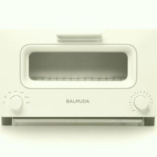 BALMUDA - バルミューダ トースター ホワイト