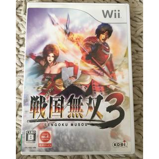ウィー(Wii)のwii  戦国無双3  (家庭用ゲームソフト)