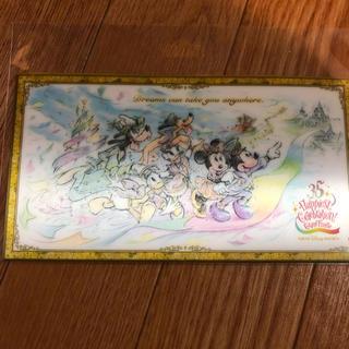 ディズニー(Disney)のディズニーグランドフィナーレ ポストカード(写真/ポストカード)