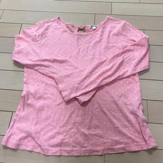 アーヴェヴェ(a.v.v)のa.v.v Tシャツ150(Tシャツ/カットソー)