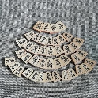 将棋駒(囲碁/将棋)