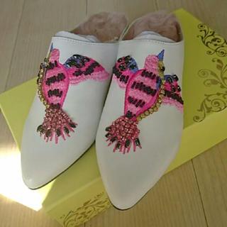 ローズバッド(ROSE BUD)の新品(ローファー/革靴)