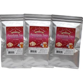 ルイボスティー12パック×3袋セット TVで話題のお茶(ノンカフェイン)(茶)