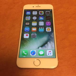 アップル(Apple)のいいねNG!iPhone6 au 込み可(スマートフォン本体)
