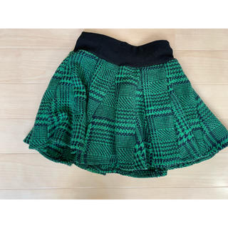 GU - スカート 子供服