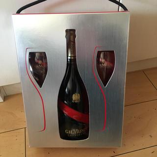 マム  グラン  コルドン グラス付きシャンパン(シャンパン/スパークリングワイン)