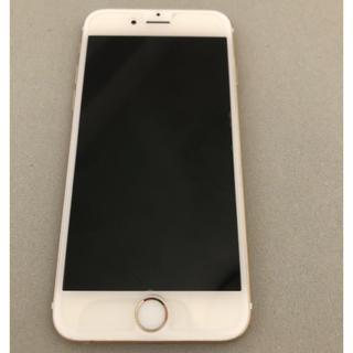 iPhone 6s Gold 64 GB au(スマートフォン本体)