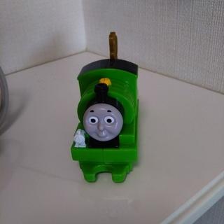 マクドナルド(マクドナルド)のハッピーセット きかんしゃトーマスのパーシー(電車のおもちゃ/車)