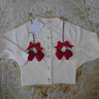 シャーリーテンプル(Shirley Temple)のシャーリーテンプル 110(Tシャツ/カットソー)