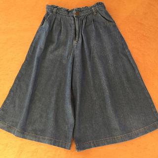 イングファースト(INGNI First)のFirst キュロットスカート150サイズ(スカート)