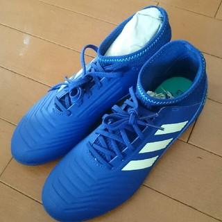 アディダス(adidas)のアディダス トレーニングシューズ 24,5(シューズ)