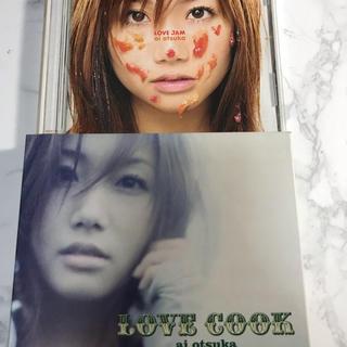大塚愛 アルバム 2枚セット(ポップス/ロック(邦楽))