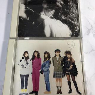 プリンセス・プリンセス アルバム 2枚セット(ポップス/ロック(邦楽))