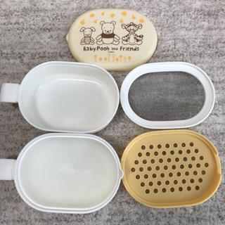 離乳食調理セット(離乳食調理器具)