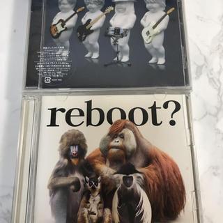 flumpool アルバム+シングル 2枚セット(ポップス/ロック(邦楽))