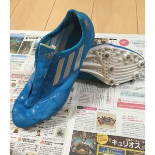 アディダス(adidas)のadizero prime finesse(陸上競技)