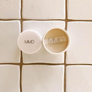 エムアイエムシー(MiMC)のmimc     |     モイスチュアシルク(フェイスパウダー)