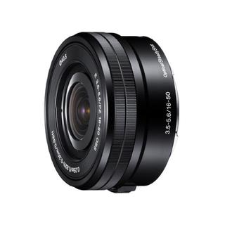 SONY - 【新品未使用】 SONY E16-50mm Eマウント用レンズ SELP1650