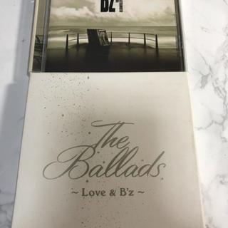 B'z アルバム 2枚セット(ポップス/ロック(邦楽))