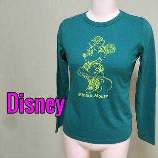 ディズニー(Disney)の新品Disney♡ミニーマウスロンT(Tシャツ(長袖/七分))