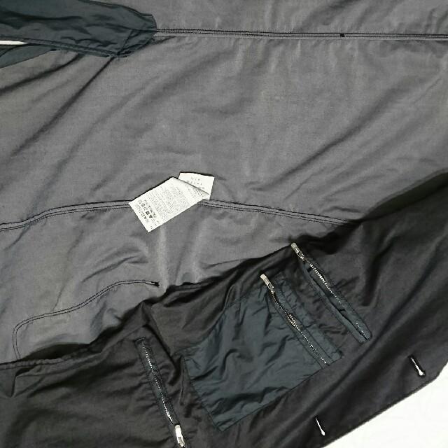 C.P. Company(シーピーカンパニー)のC.Pcompany珍しい大きめ日本サイズ4L メンズのジャケット/アウター(ナイロンジャケット)の商品写真