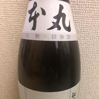 十四代本丸1800 ✖︎2本(日本酒)