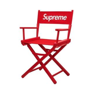 supreme Director's Chair 赤