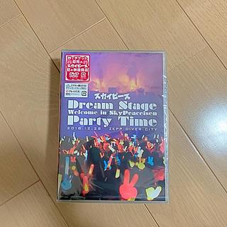 スカイピース DVD