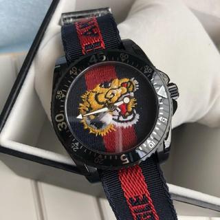 グッチ(Gucci)の腕時計 Gucci   グッチ メンズ 保存箱付き 新品同様 激売れ(その他)
