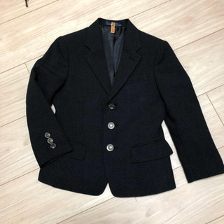 121aa0172f2a8 ヒロミチナカノ(HIROMICHI NAKANO)の最終価格 ヒロミチナカノ スーツ ジャケットのみ 100㎝