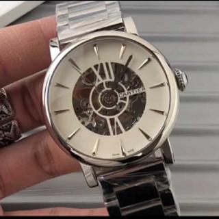 カルティエ(Cartier)のカルティエ CARTIER   腕時計 自動巻き メンズ 人気商品 激売れ(その他)