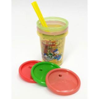 ディズニー(Disney)のディズニー ドナルド ストローマグ(グラス/カップ)
