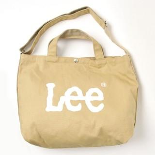 Lee - LEEリー トートバッグ 2WAY