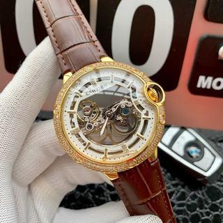 カルティエ(Cartier)のカルティエ CARTIER 腕時計 自動巻き 激売れ 一つを選んでください!(その他)