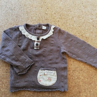 ビケット(Biquette)のトップス(Tシャツ)