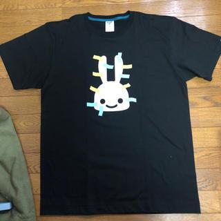 キューン(CUNE)のキューンTシャツ新品未使用XL(Tシャツ/カットソー(半袖/袖なし))