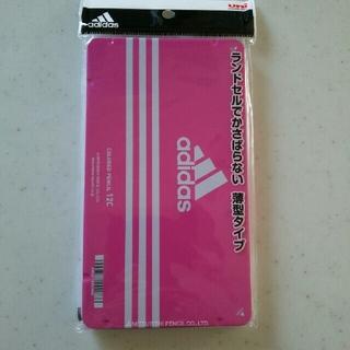 アディダス(adidas)の新品◆未開封「【送料込み】uni adidas色鉛筆880 12色AIピンク 」(色鉛筆 )