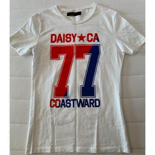 デイジー(Daisy)のdaisy T-シャツ(Tシャツ/カットソー(半袖/袖なし))